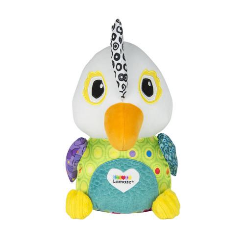 papegøjen-petey-funster