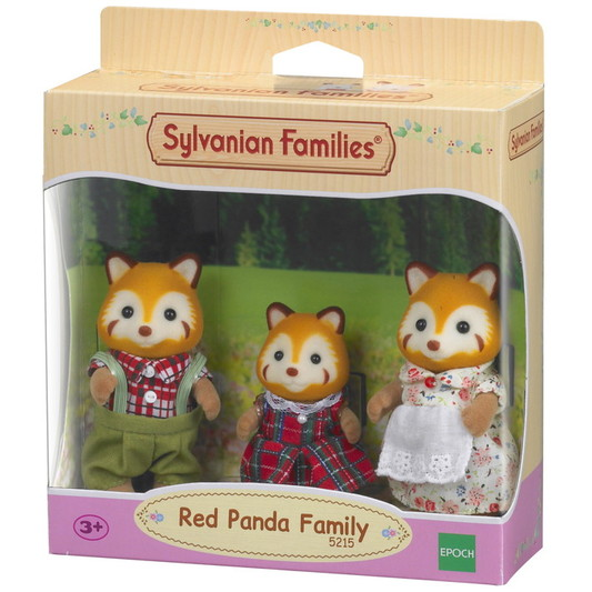red-panda-family-funster