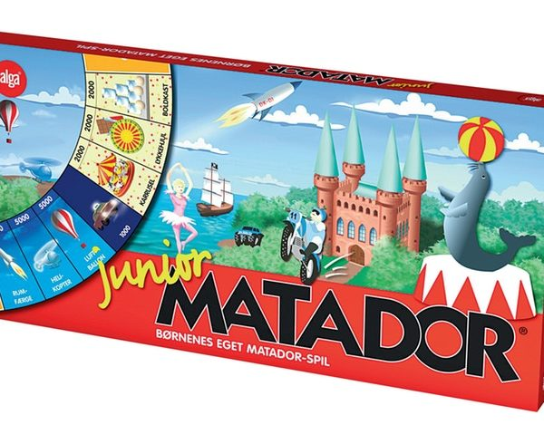 Junior-Matador-funster