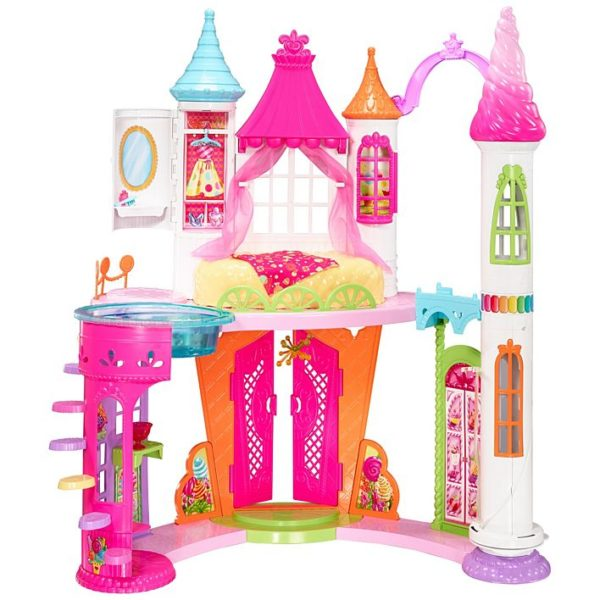 Barbie-Dreamtopia-Sweetville-Castle-DYX32-funster