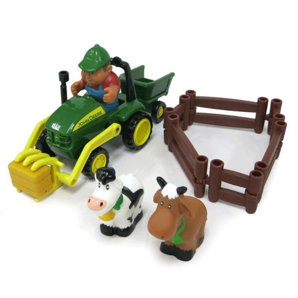 first-little-farm-load-up-playset-funster