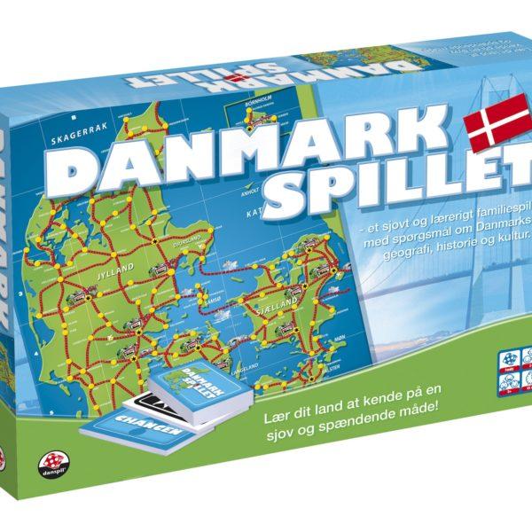 Danmarksspillet-funster