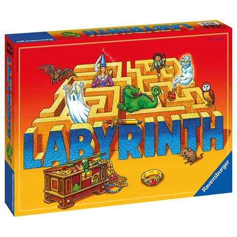 Labyrint-funster