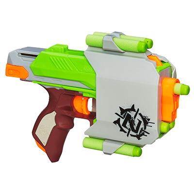 Nerf-Zombie-Strike-Sidestrike-Blaster-funster