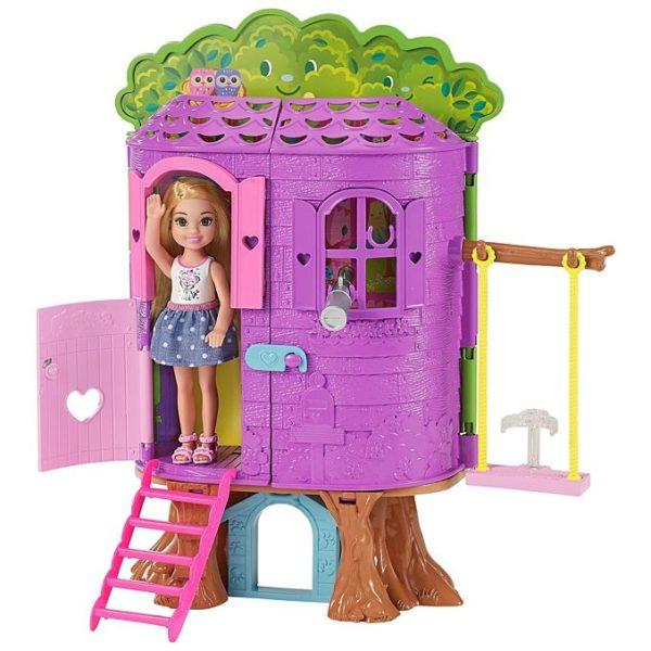 Barbie-Club-Chelsea-Træhus-funster